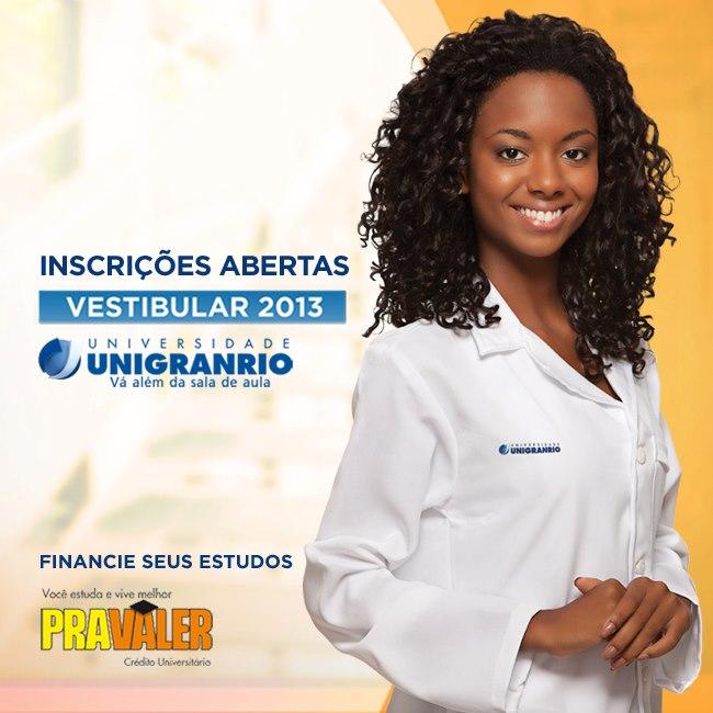 Unigranrio 2013