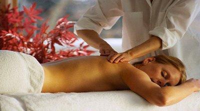 Massagen Sueca