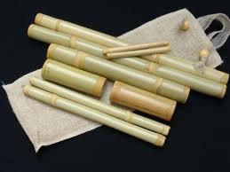 bambu..