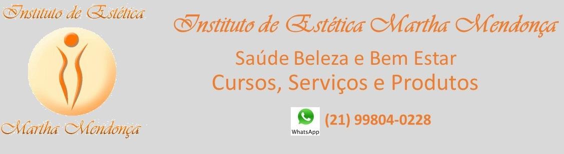 Instituto de Estética Martha Menedonça